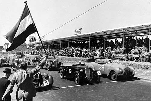 stratencircuit 1939